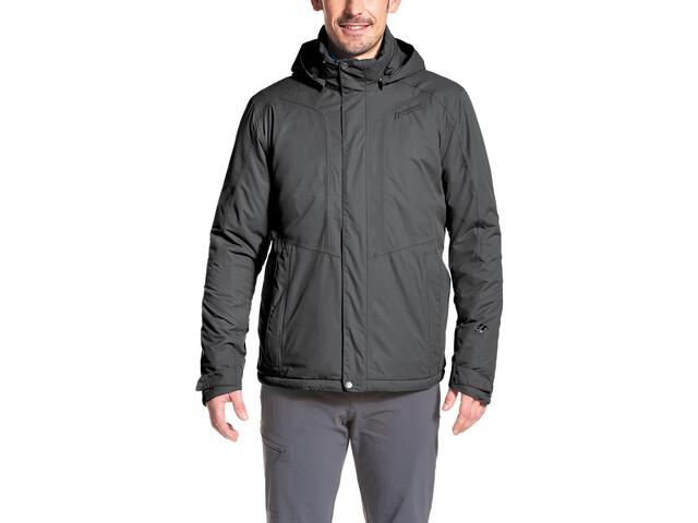 Maier Sports Metor Therm Packaway Jacke Herren black